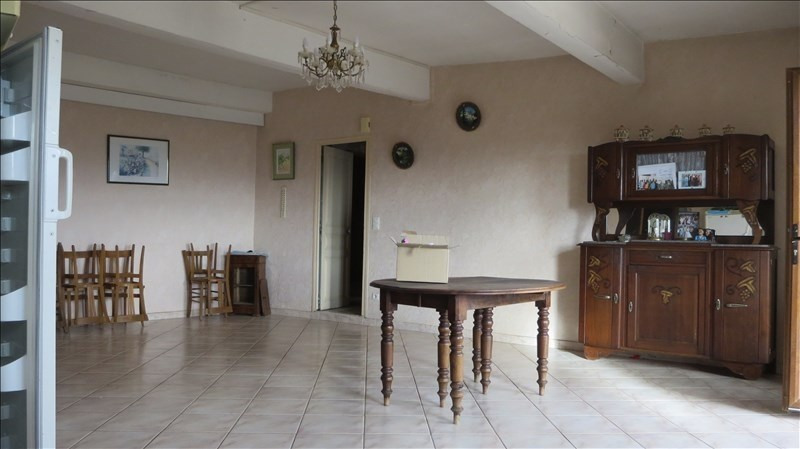 Sale house / villa Carcassonne 91 000€ - Picture 3