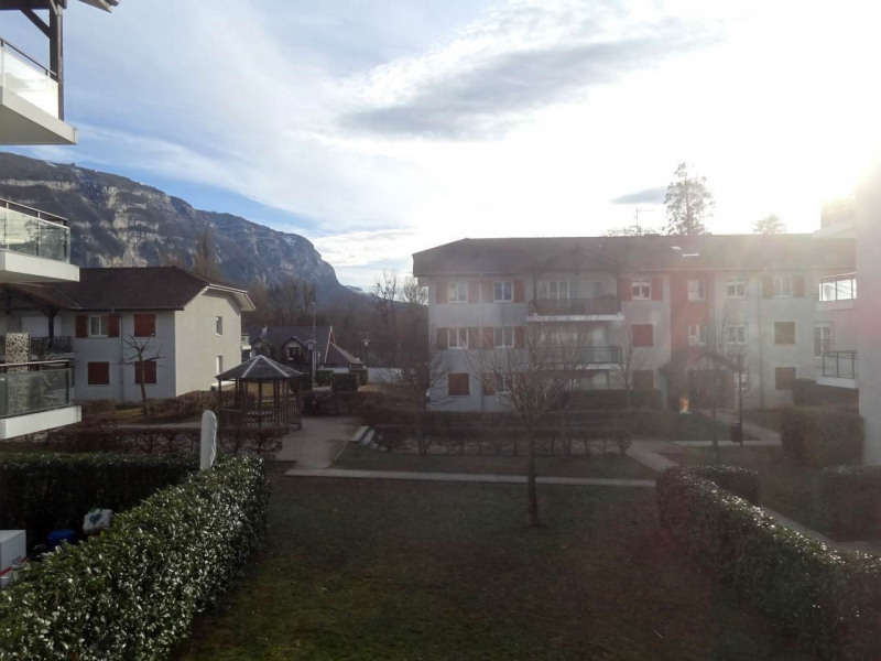 Sale apartment Gaillard 259 000€ - Picture 4