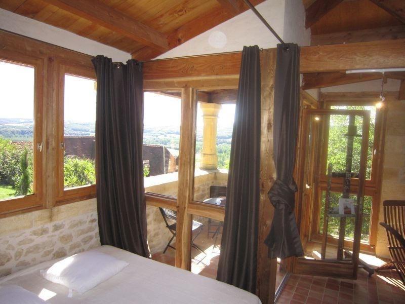 Sale house / villa Bezenac 475000€ - Picture 5