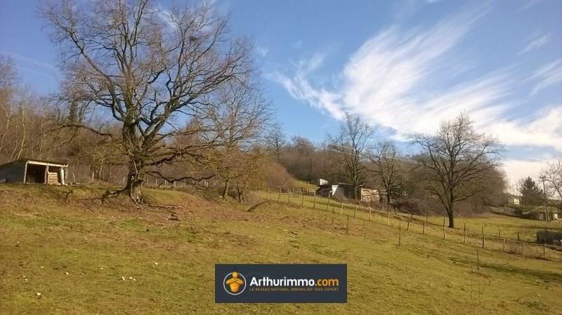 Vente terrain St savin 86000€ - Photo 1