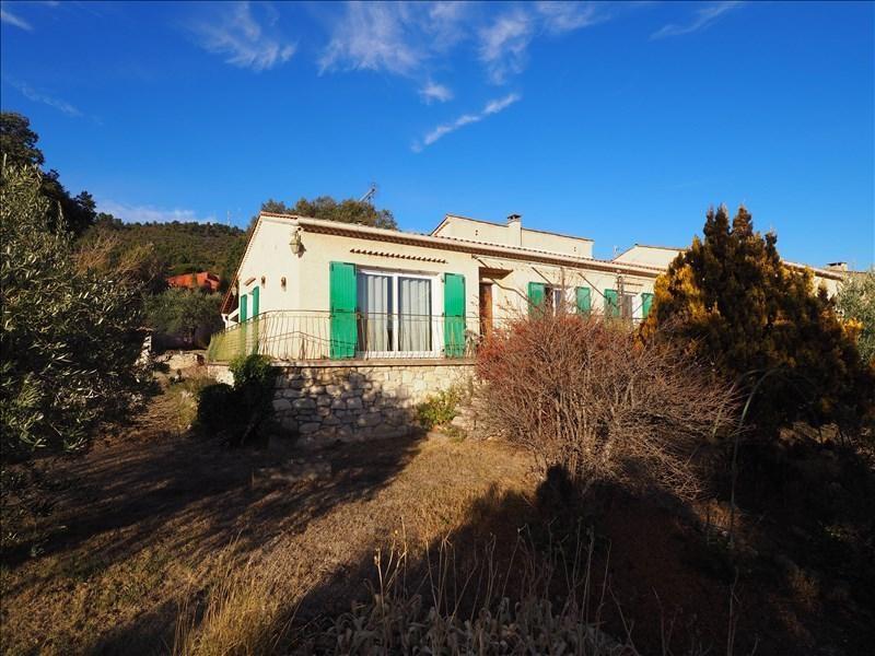 Sale house / villa Manosque 298000€ - Picture 1