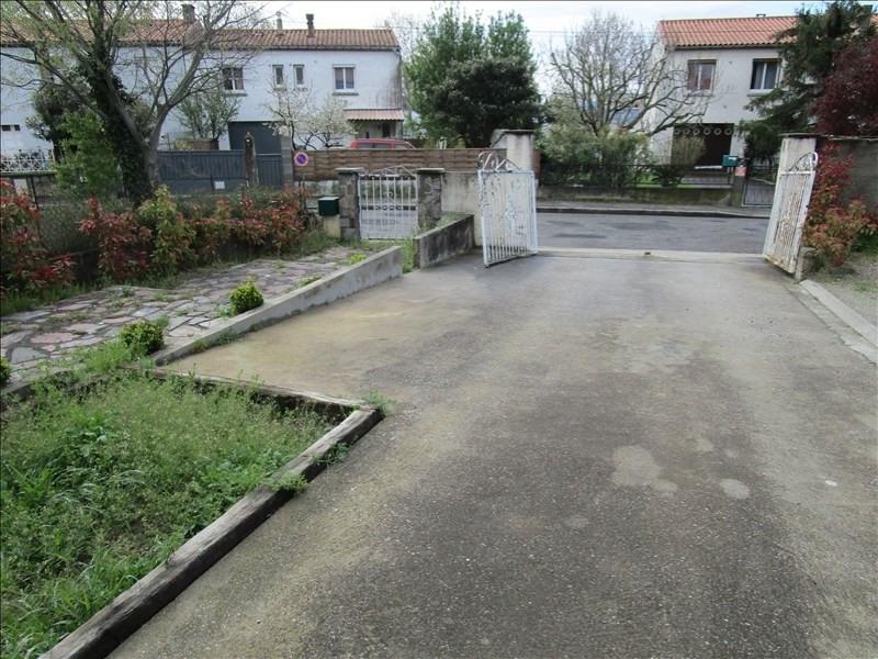 Sale house / villa Carcassonne 99900€ - Picture 5