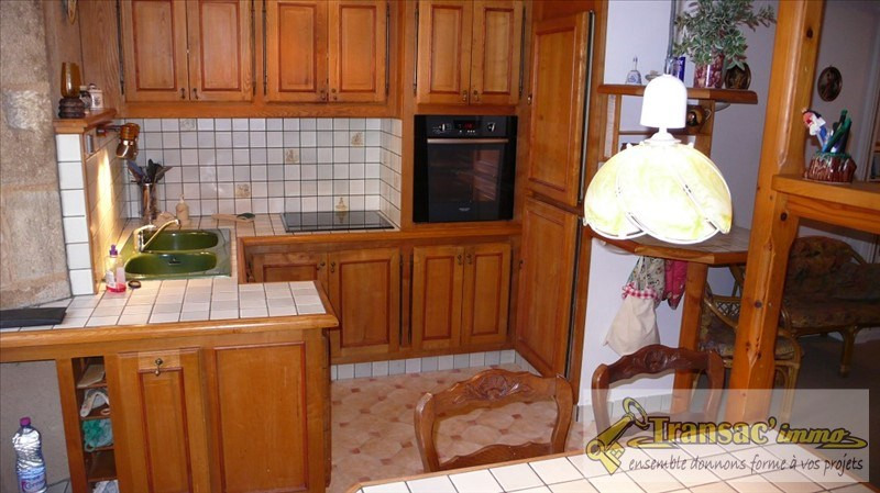 Vente maison / villa Courpiere 69 760€ - Photo 2