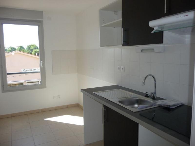 Rental apartment Toulouse 826€ CC - Picture 2