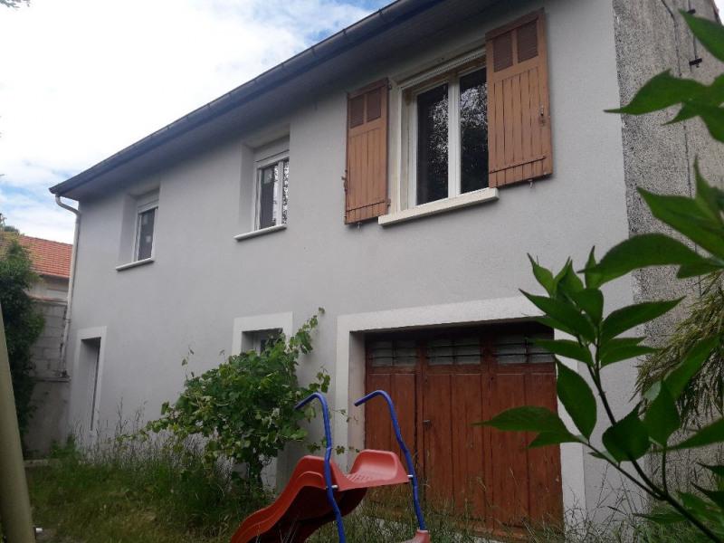 Venta  casa Avignon 165000€ - Fotografía 1