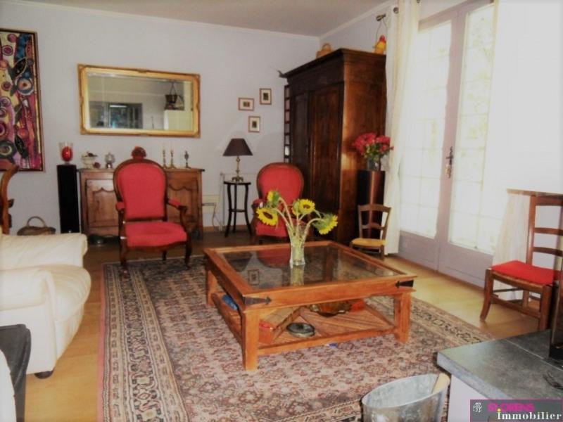 Vente maison / villa Saint-orens-de-gameville hyper centre 421000€ - Photo 4