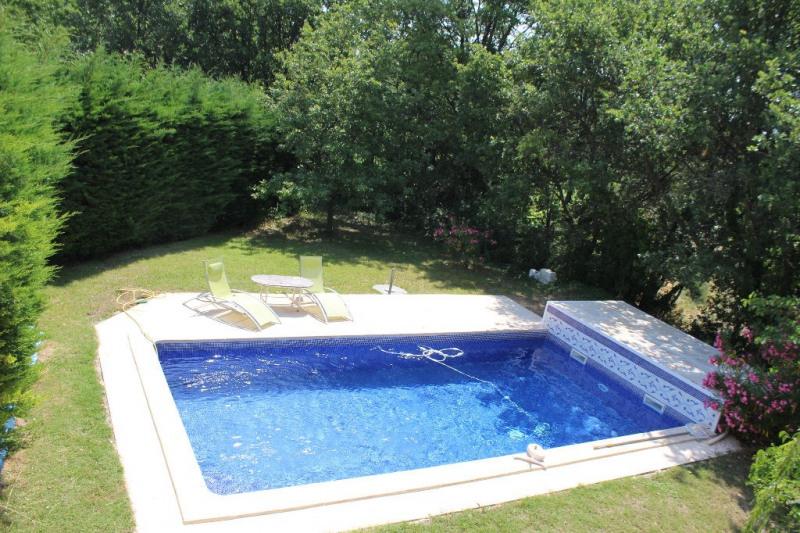 Immobile residenziali di prestigio casa Lambesc 620000€ - Fotografia 15