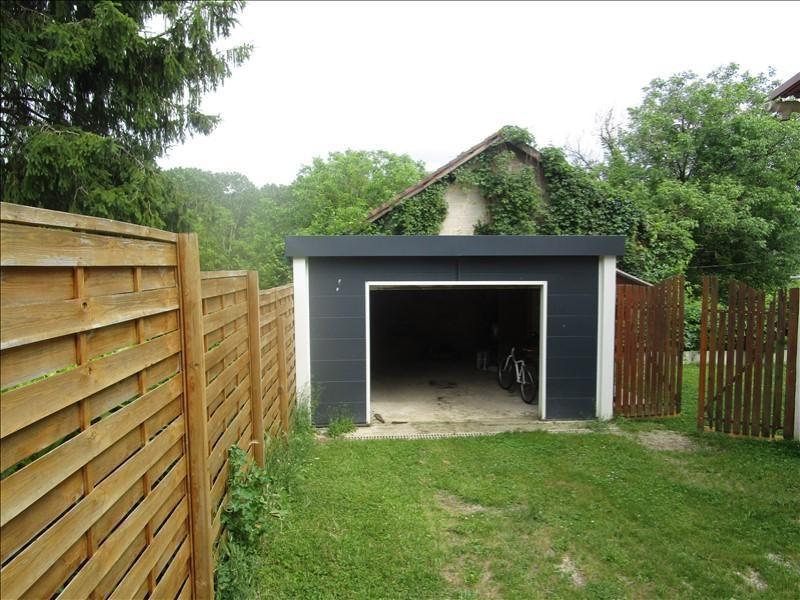 Vente maison / villa St germain du salembre 113000€ - Photo 4