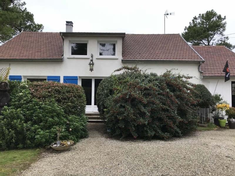 Vente maison / villa St germain sur ay 245575€ - Photo 1