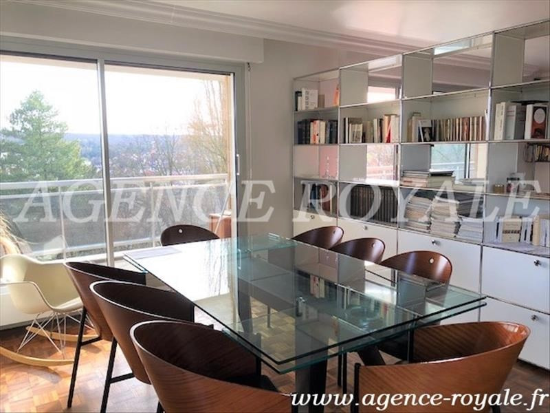 Vente appartement St germain en laye 758 000€ - Photo 3