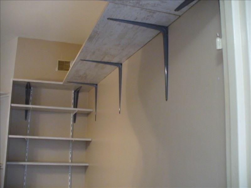 Rental apartment St michel sur orge 448€ CC - Picture 2