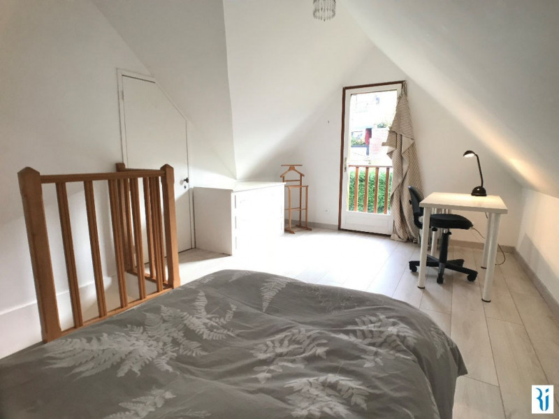 Vente maison / villa Mont saint aignan 297000€ - Photo 5