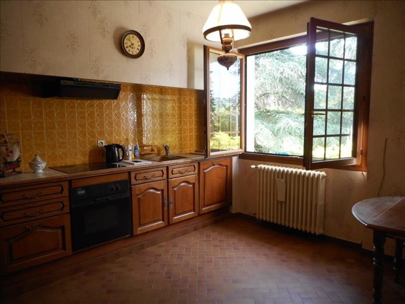 Sale house / villa Albi 235000€ - Picture 4