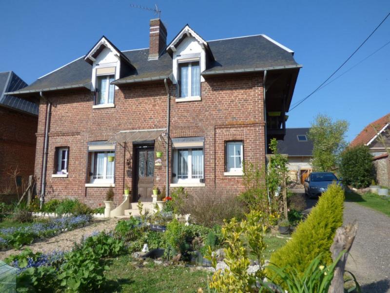 Vente maison / villa Les andelys 189000€ - Photo 2