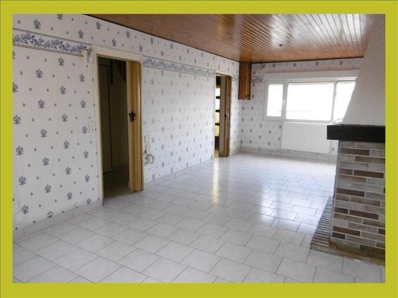 Vente maison / villa Wingles 122900€ - Photo 1