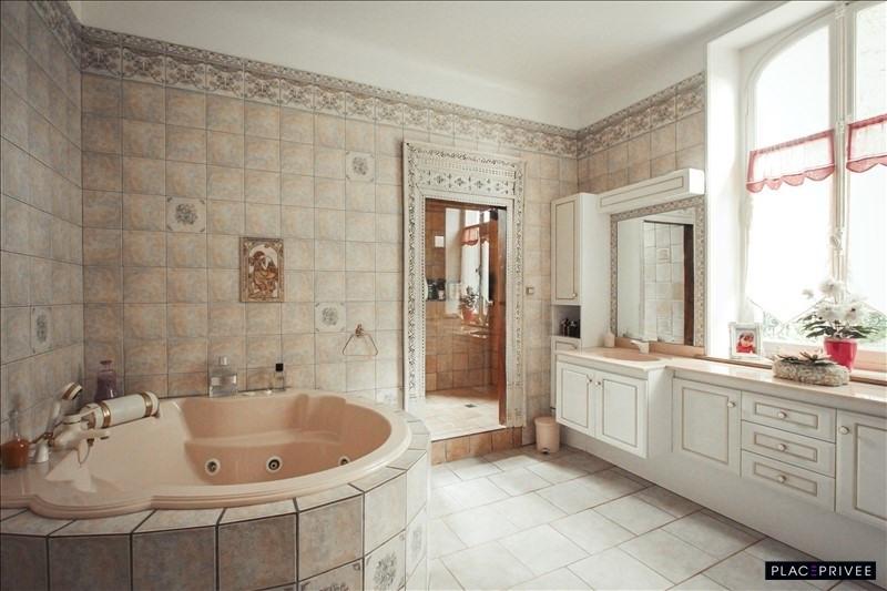 Verkauf von luxusobjekt haus Varangeville 449000€ - Fotografie 10