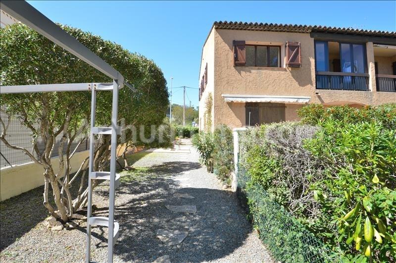 Vente appartement St aygulf 229000€ - Photo 1