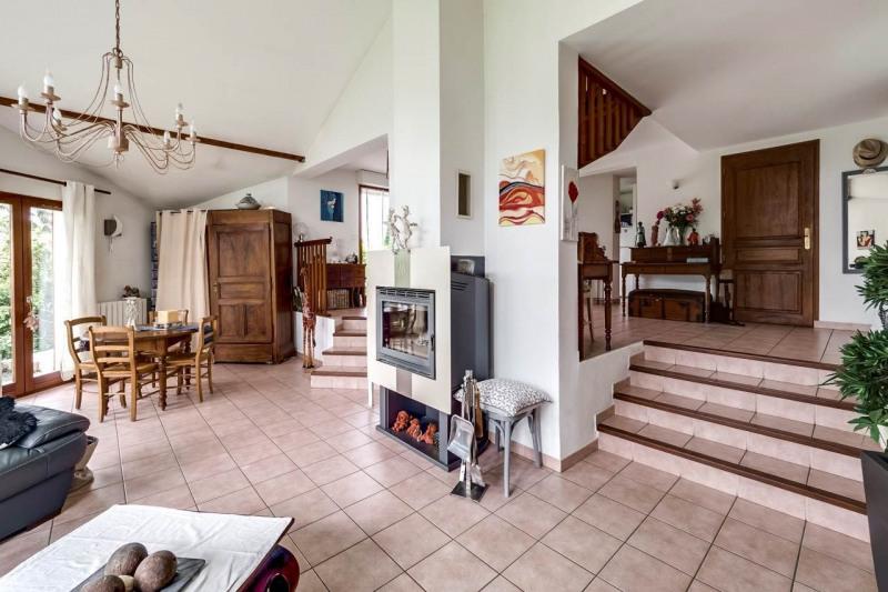 Sale house / villa Bernin 455000€ - Picture 2