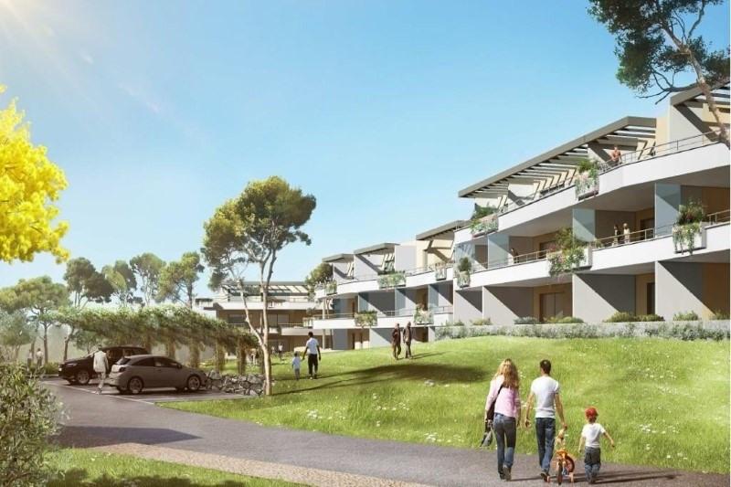 Vente appartement Porticcio 293345€ - Photo 2