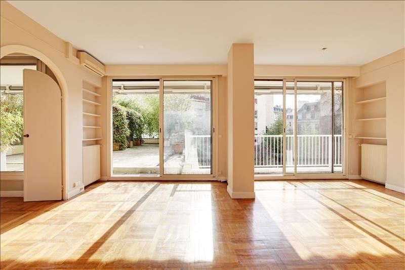 Revenda residencial de prestígio apartamento Paris 7ème 2536000€ - Fotografia 4