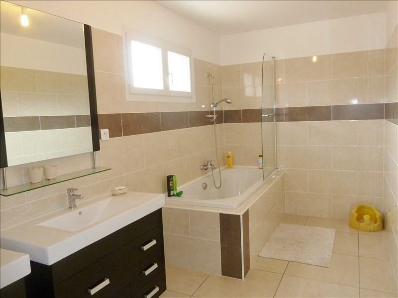 Sale house / villa St alban de roche 365000€ - Picture 7