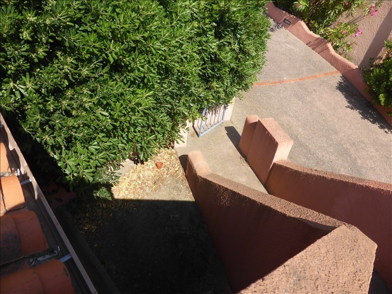 Vente appartement Collioure 158000€ - Photo 10