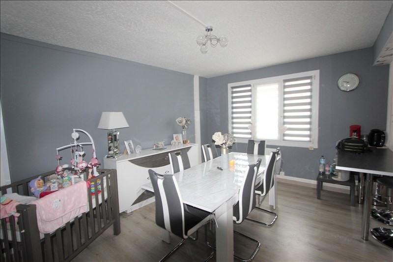 Sale house / villa Cuincy 111500€ - Picture 2