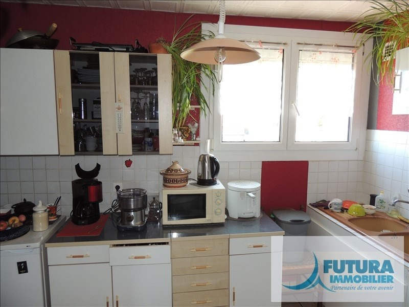 Sale apartment St avold 85000€ - Picture 5