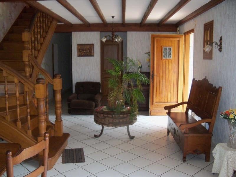 Vente maison / villa St just ibarre 234000€ - Photo 4
