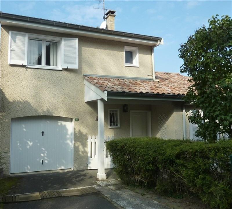Vente maison / villa Lissieu - bois dieu 349000€ - Photo 2
