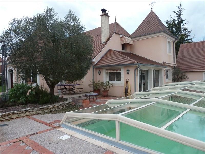 Vente maison / villa Ger 299000€ - Photo 2