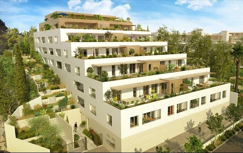 Vente appartement Montpellier 179000€ - Photo 1