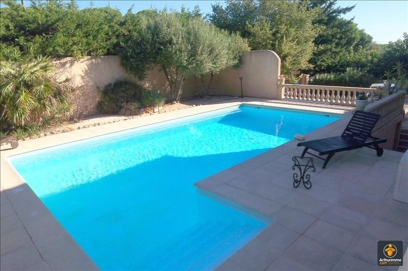 Vente de prestige maison / villa Sainte maxime 695000€ - Photo 2