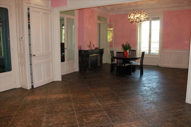 Venta  apartamento Vienne 360000€ - Fotografía 5