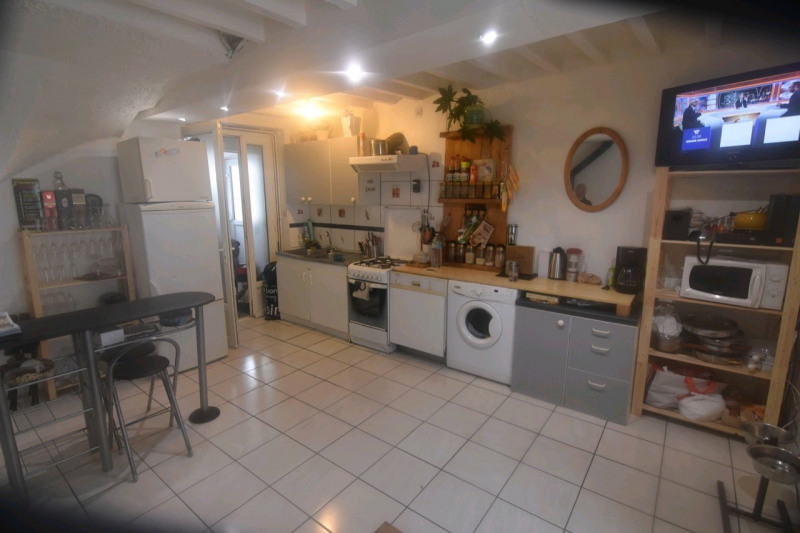 Sale house / villa Chambly 183000€ - Picture 1