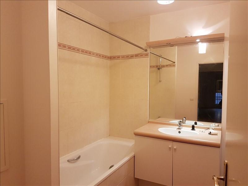 Rental apartment Puteaux 1450€ CC - Picture 3