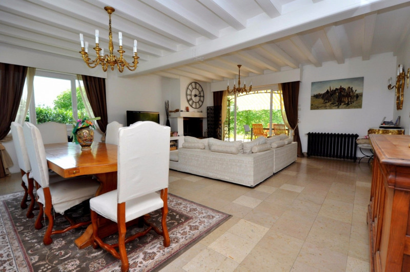 Vente maison / villa Janvry 650 000€ - Photo 6