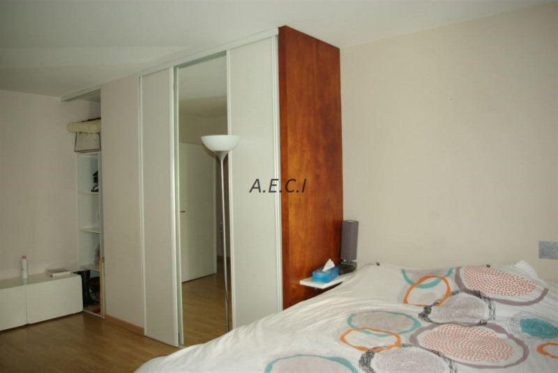 Sale apartment Villeneuve la garenne 322 000€ - Picture 10