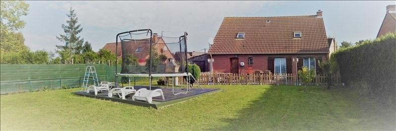 Sale house / villa Lestrem 235000€ - Picture 1
