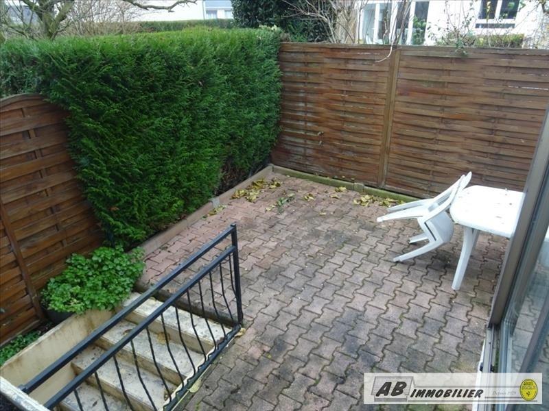 Sale house / villa Ecquevilly 227000€ - Picture 2