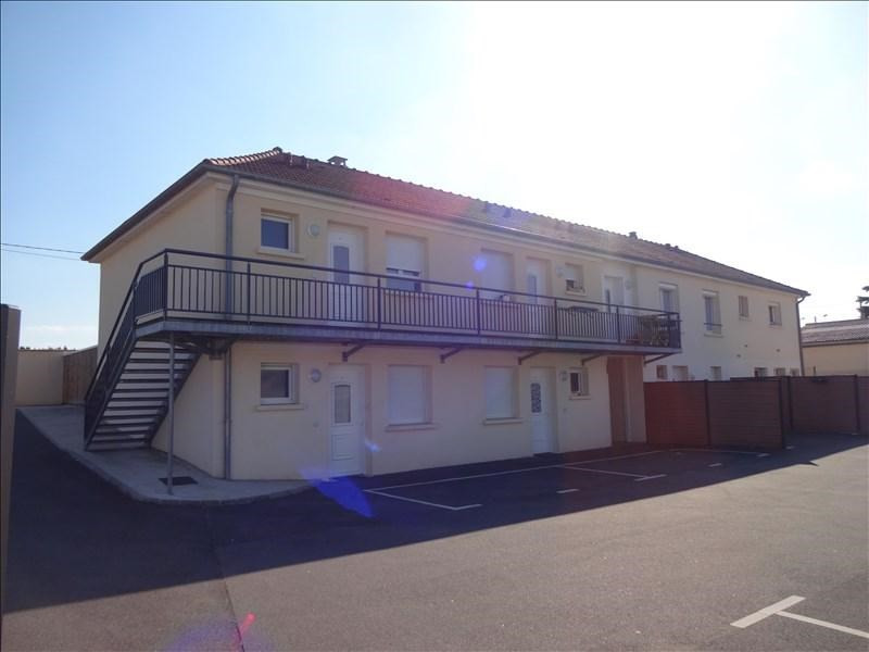 Venta  apartamento Longpont sur orge 127000€ - Fotografía 7