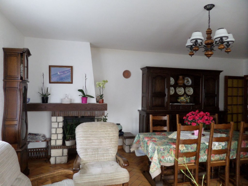 Vente maison / villa Cosne cours sur loire 163500€ - Photo 7