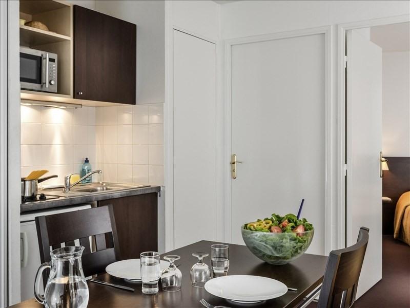 Vente appartement Clamart 465000€ - Photo 1