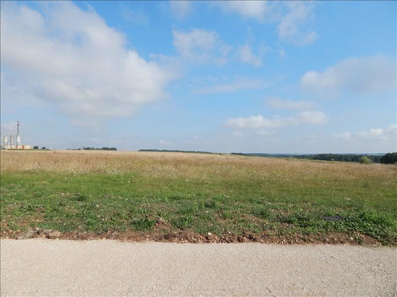 Vente terrain Vendome 15892€ - Photo 3