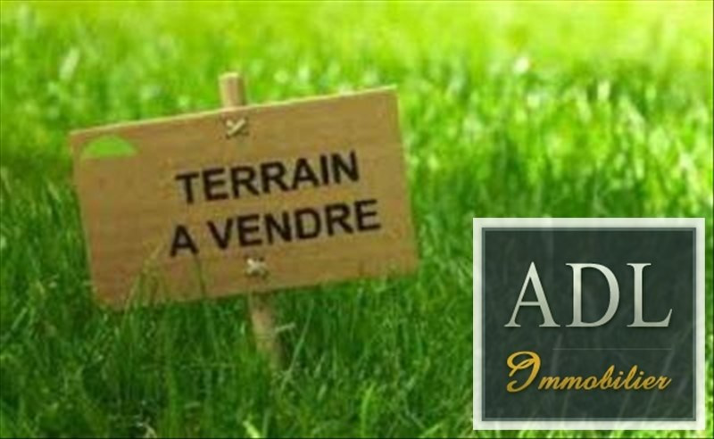 Vente terrain Gouvieux 219 000€ - Photo 1