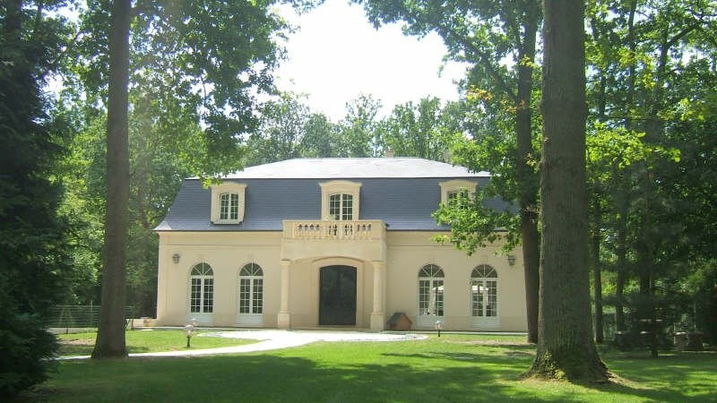 Vente de prestige maison / villa Lamorlaye 1030000€ - Photo 1