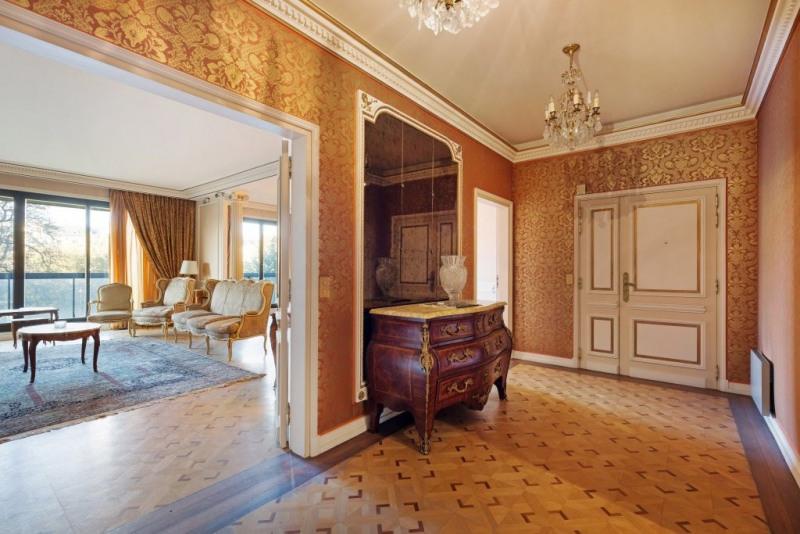 Verkoop van prestige  appartement Paris 16ème 2200000€ - Foto 7