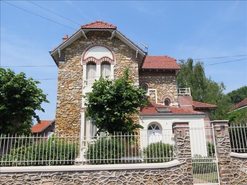 Vente maison / villa St leu la foret 560000€ - Photo 1