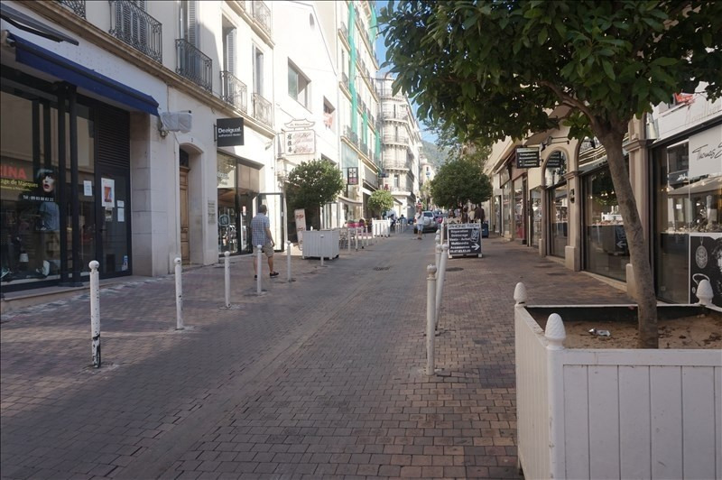 Vente fonds de commerce boutique Toulon 40 000€ - Photo 1