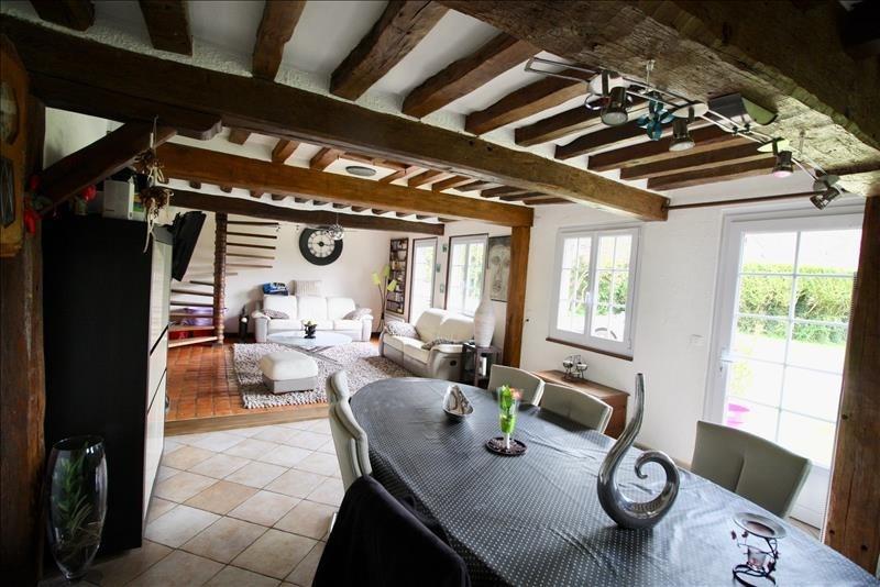 Vente maison / villa Breteuil sur iton 227000€ - Photo 4